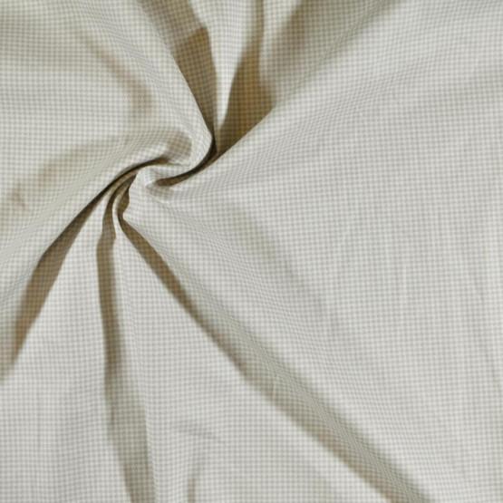 Tecido Tricoline Estampa Pied de Poule Cinza Largura 150cm 100%Algodão Conserv 1-I/2-2/3-2/4-1/5-2/6-1