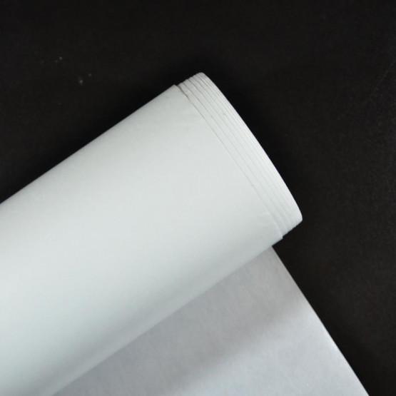 Entretela Dupla Face Termocolante TecLabel - 1Lado Adesivo+1Lado Colante - Largura 88cm -Venda por  Metro