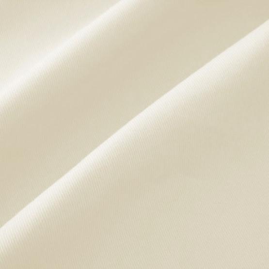 Tecido Brim Sarja Extra Pesado Peletizado Delfi Off White Larg 160cm 100% Algodão 300gr/m2