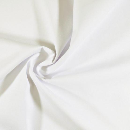 Tecido Citbrim Profissional Branco Larg 160cm 67%Poliester/33%Algodão 222gr/m2. Conserv1-D/2-2/3-2/5-2/6-1/6-3