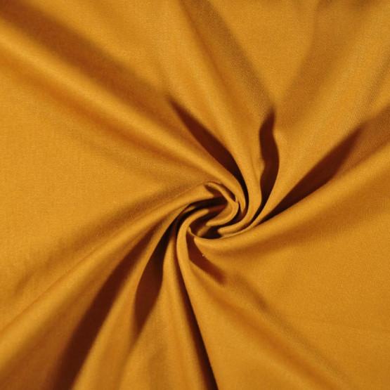 Tecido Brim Sarja Leve Caramelo 1215 Largura 1,60mt 100%algodão