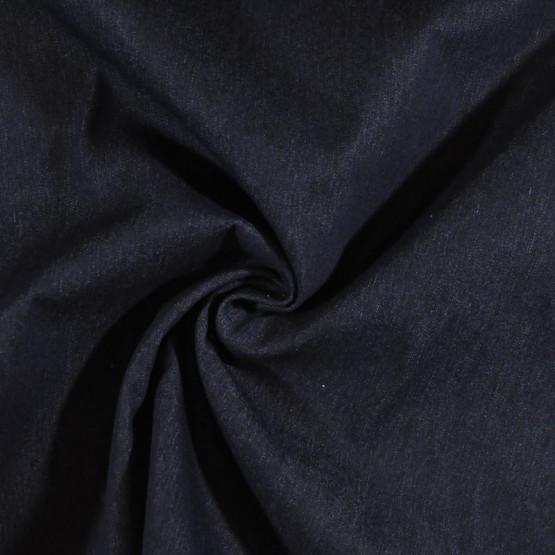 Tecido Jeans Denim Georgia Strech Azul Larg.160cm 60%Algodão 38%Poliéster 2%Elastano 305gr/m2