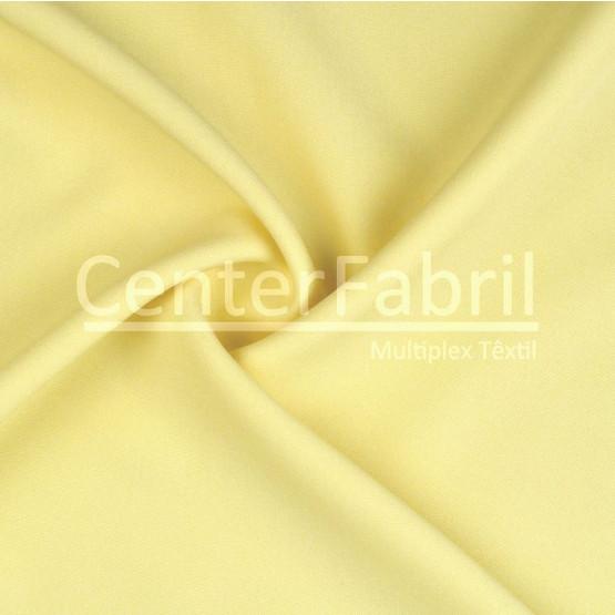 Tecido Oxford Amarelo importado Larg.147cm 100% poliester 156gr/m2- Preço por metro