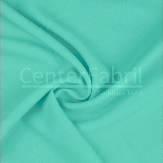 Tecido Oxford Verde Aruba importado  Larg.147cm 100% poliester 156gr/m2- Preço por metro