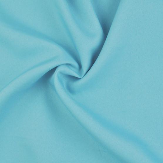 Tecido Oxford Azul Claro importado Larg.147cm 100% poliester - 150gr/m2
