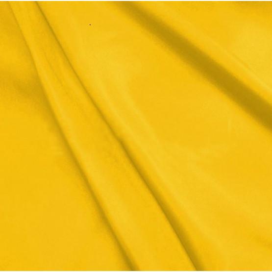 Nylon Tipo Paraquedas Amarelo Ouro Extralon, Larg.150cm 100%Poliamida- não resinado