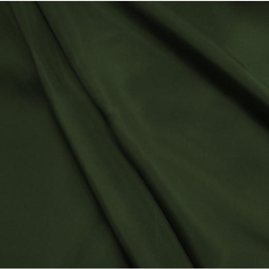 Nylon Tipo Paraquedas Verde Militar Extralon, Larg.150cm 100%Poliamida- não resinado