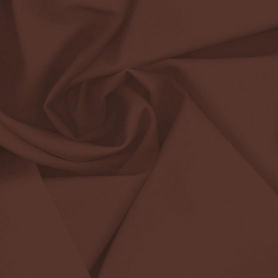 Gabardine TwoWay com elastano Marrom Larg 1,50mt 96%Poliester4%Elastano 205gr/m2.Conserv1-N/2-2/3-3/5-3/6-1