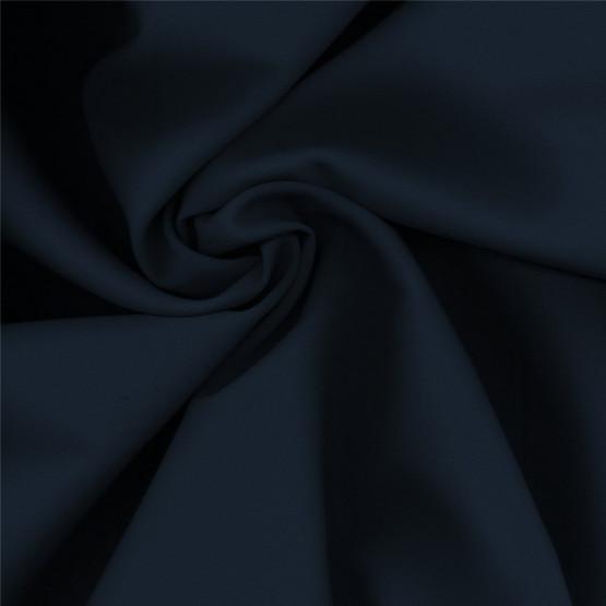 Gabardine TwoWay Azul Marinho Astral Larg 1,50mt 96%Poliester4%Elastano