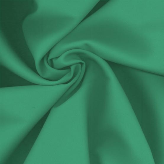 Gabardine Two Way Verde Larg 1,50mt 96%Poliester4%Elastano