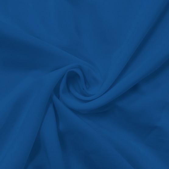 Tecido Microsurf Microfibra 160gr/ml Azul Bic Larg 160cm 100%Poliester - Preço por metro