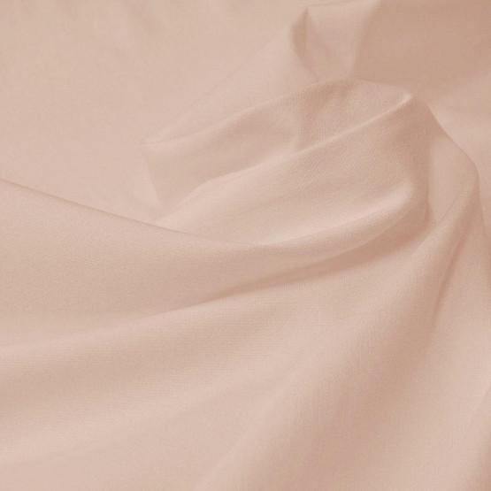TECIDO BENGALINE LISO ROSÊ-PÊSSEGO Lg 145cm 75%Viscose 20%Poliamida 5%Elastano - no urdume