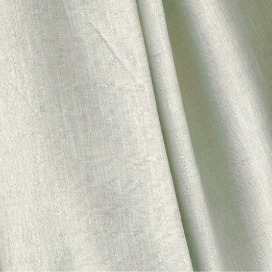 Tecido Cambraia Linho Natural  Larg 145cm 100% Linho ref. 180/201 125gr/m²