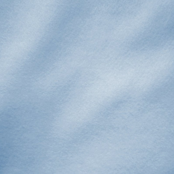 Feltro Feltycril Liso Azul Claro cor 30 Larg.140cm 100% Poliester