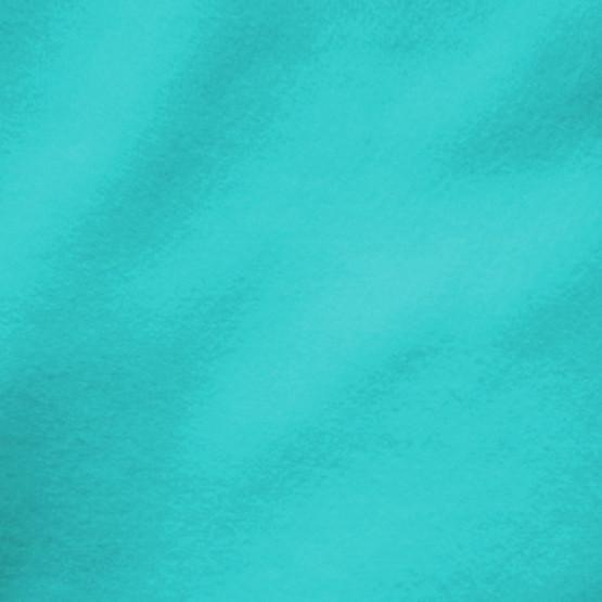 Feltro Feltycril Liso Azul Turquesa cor 28 Larg.140cm 100% Poliester