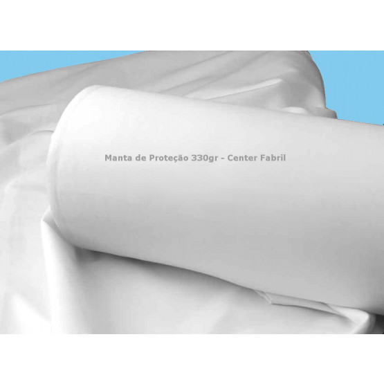 Forrobom Manta Tipo Feltro Grosso Largura 150cm 100% Poliester 330gr/m2