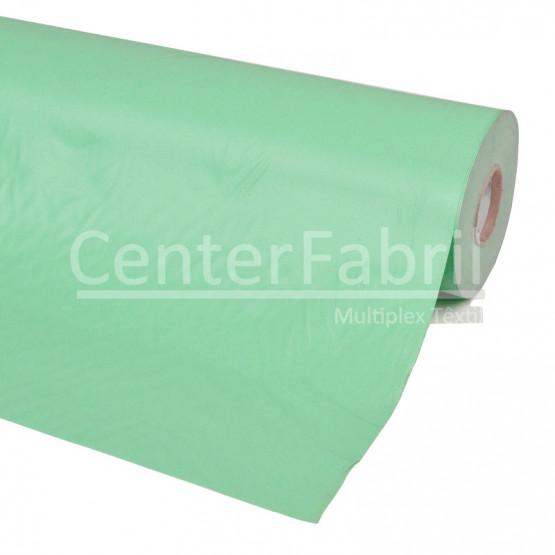 Plastico PVC HOSPITALAR Verde Larg 140cm 100%PVC 025Micra - venda por metro -Conserv 1-H/2-2/3-3/4-5/5-4/6-8/6-3